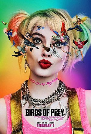 فیلم Birds of Prey 2020