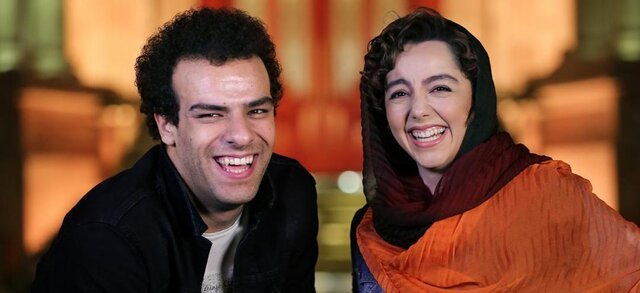 اولین تصویر از فیلم جشنی دو میلیون منتشر شد