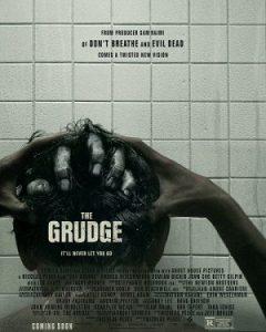 فیلم The Grudge 2020