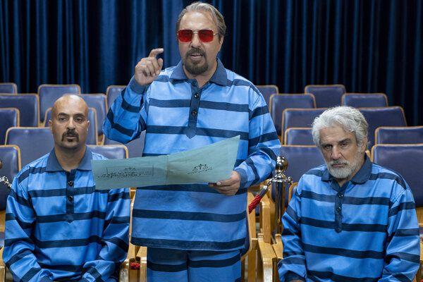 شرکت فیلم انفرادی در جشنواره فیلم فجر