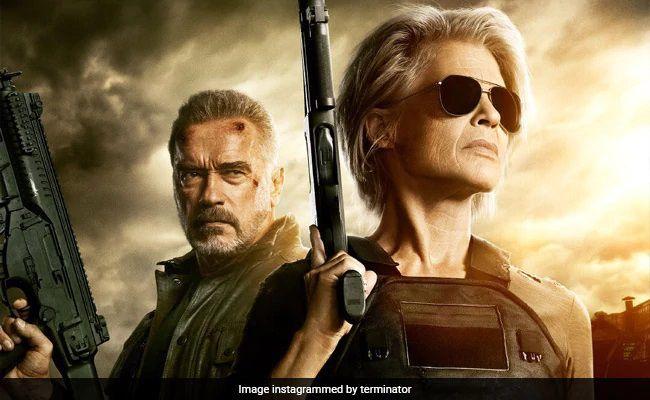 فروش نا امید کننده Terminator: Dark Fate