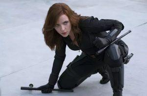 تریلر رسمی Black Widow منتشر شد