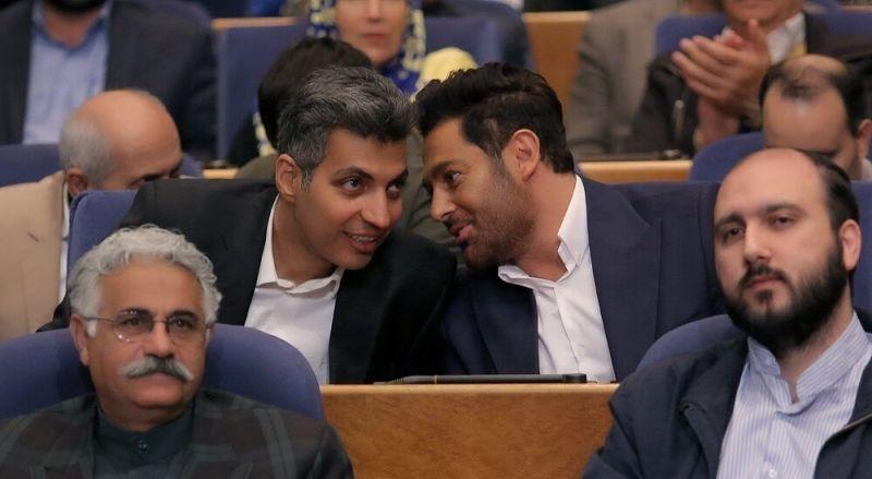 شایعه روز :بازگشت عادل فردوسی پور به شبکه از دهه فجر