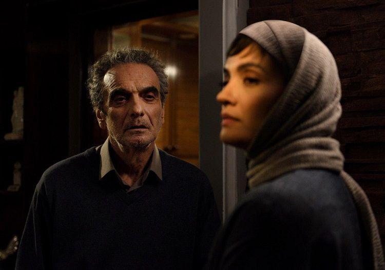 نرسیدن فیلم نیلگون به جشنواره فیلم فجر
