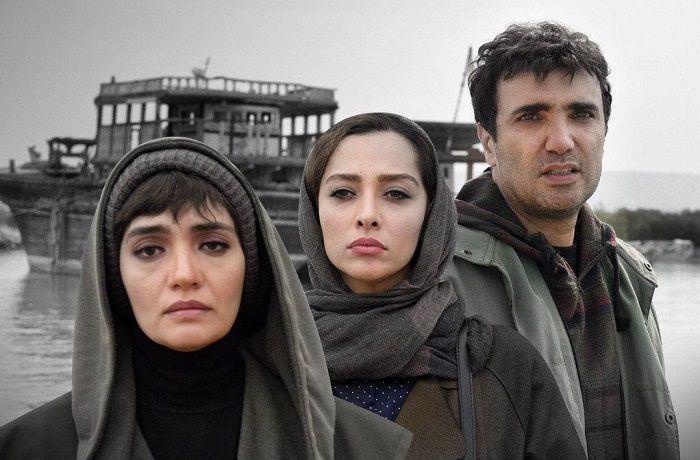 فیلمبرداری فیلم سینمایی «نیلگون» به آب های نیلگون خلیج فارس رسید