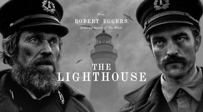 نگاهی به فیلم The Light House 2019