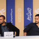 جشنواره فیلم فجر 38 :گزارش نشست خبری فیلم روز صفر
