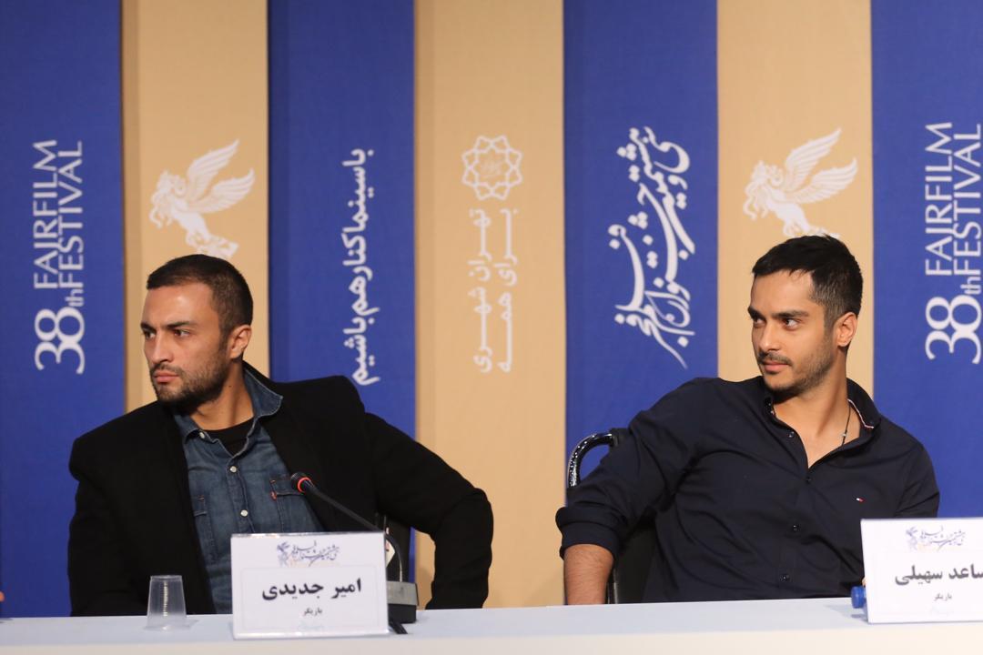 دلیل غیبت عوامل فیلم روز صفر در اختتامیه جشنواره فیلم فحر