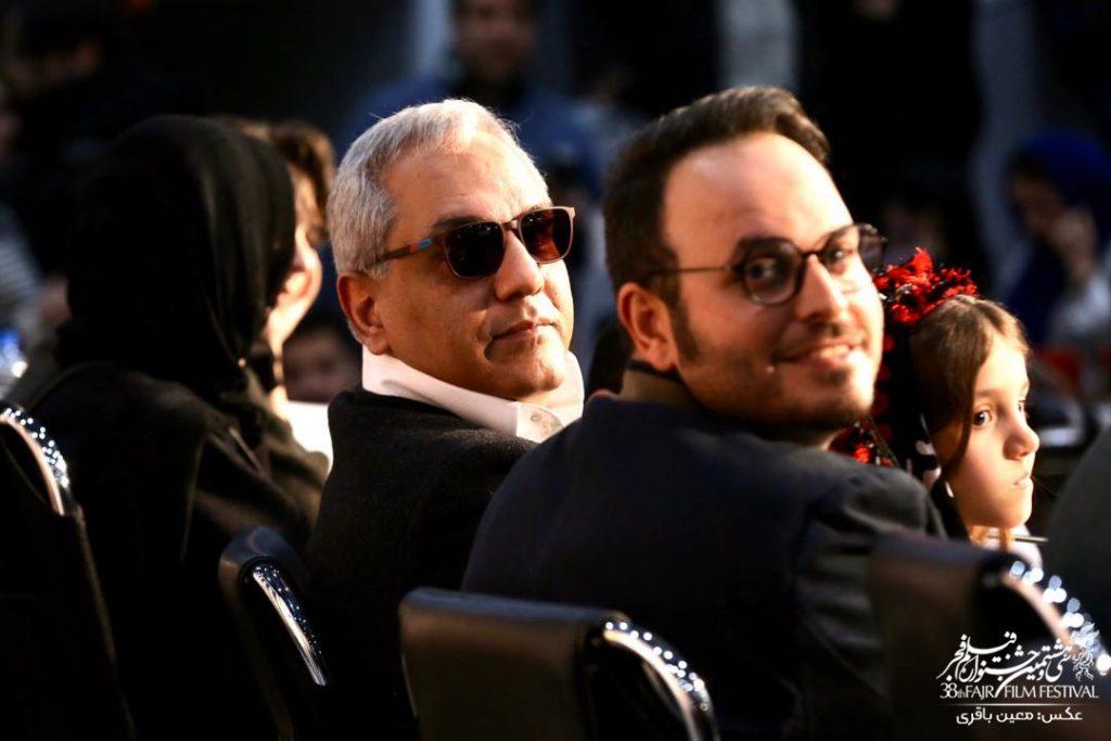 گزارش نشست خبری فیلم درخت گردو در جشنواره فیلم فجر 38