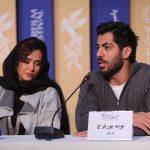گزارش نشست خبری مغز استخوان در جشنواره فیلم فجر 38