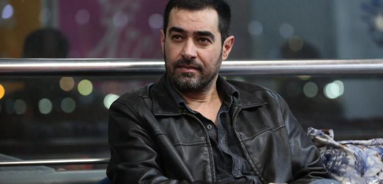 اهدای نشان شوالیه دولت فرانسه به شهاب حسینی