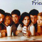 ساخت اپیزود ویژه سریال friends به تعویق افتاد