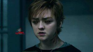 عکس میسی ویلیامز در فیلم Xmen:The New Mutants