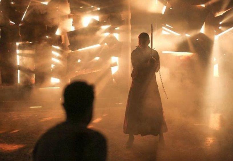 توقیف فیلم قاتل وحشی به دلیل مشکلات مالی