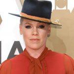 تست کرونای پینک خواننده آمریکایی مثبت اعلام شد