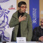 کارگردان شنای پروانه در تدارک ساخت فیلم دومش
