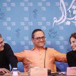 آمار فروش سینماها تا 7 مهر 96 / نگار در صدر