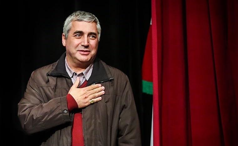 فیلم جدید حاتمی کیا با نام پرواز به وقت شام خرداد ماه کلید می خورد