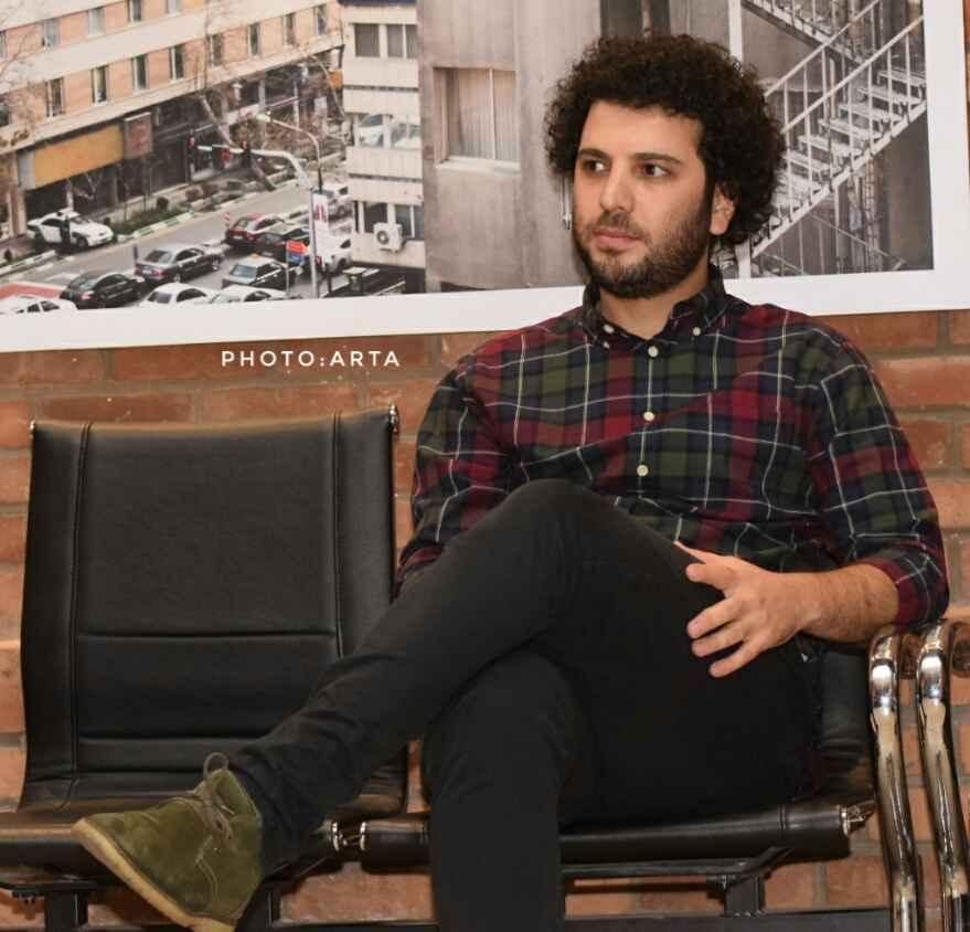 نامه اعتراضی سعید روستایی در پی انتشار نسخه قاچاق متری شیش و نیم