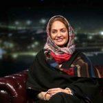 مهناز افشار:شنیدم که در ایران ممنوعالفعالیت هستم