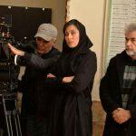 خبرهای جدید از فیلم سینمایی بُهت با بازی مهتاب کرامتی