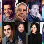 فیلم به وقت خماری محمد حسین لطیفی کلید خورد