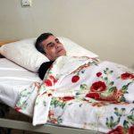 روایت همسر اصغر شاهوردی از حال و روز غم انگیز صدابردار باسابقه ایران