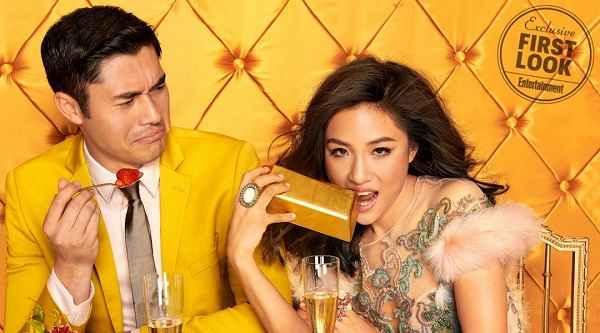 گزارش باکس آفیس هالیوود 2018 :فیلم Crazy Rich Asians در صدر قرار گرفت