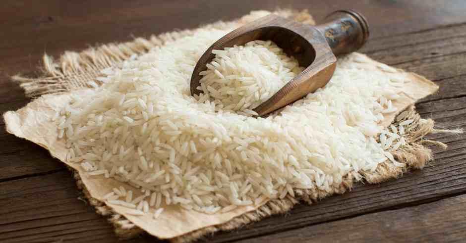 بهترین برنج پر خور دنیا