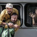 اولین تصویر فیلم شیشلیک با حضور عطاران و پژمان جمشیدی